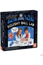 Load image into Gallery viewer, SQUISHY BALL LAB (8+)