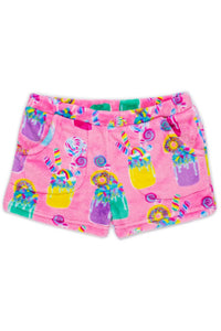 MILKSHAKES FLEECE SHORT