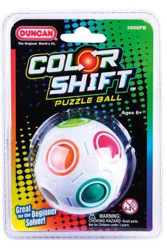 COLOR SHIFT PUZZLE