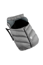 Load image into Gallery viewer, FLC CAR SEAT COCOON - H.GREY