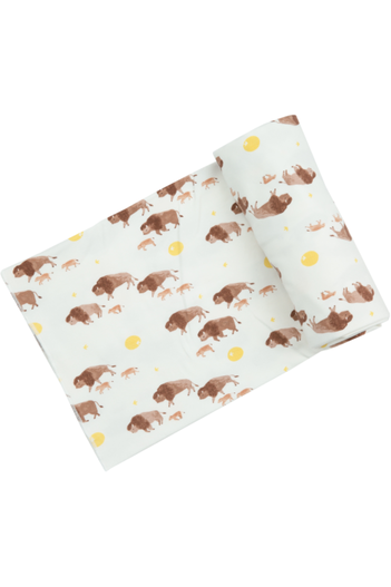 BISON SWADDLE