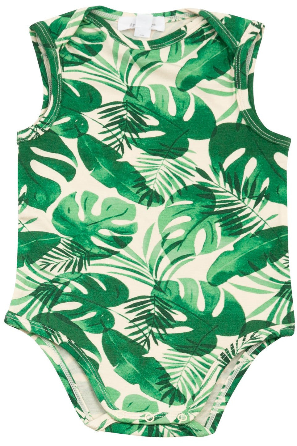 MONSTERA DELICIOSA BODYSUIT