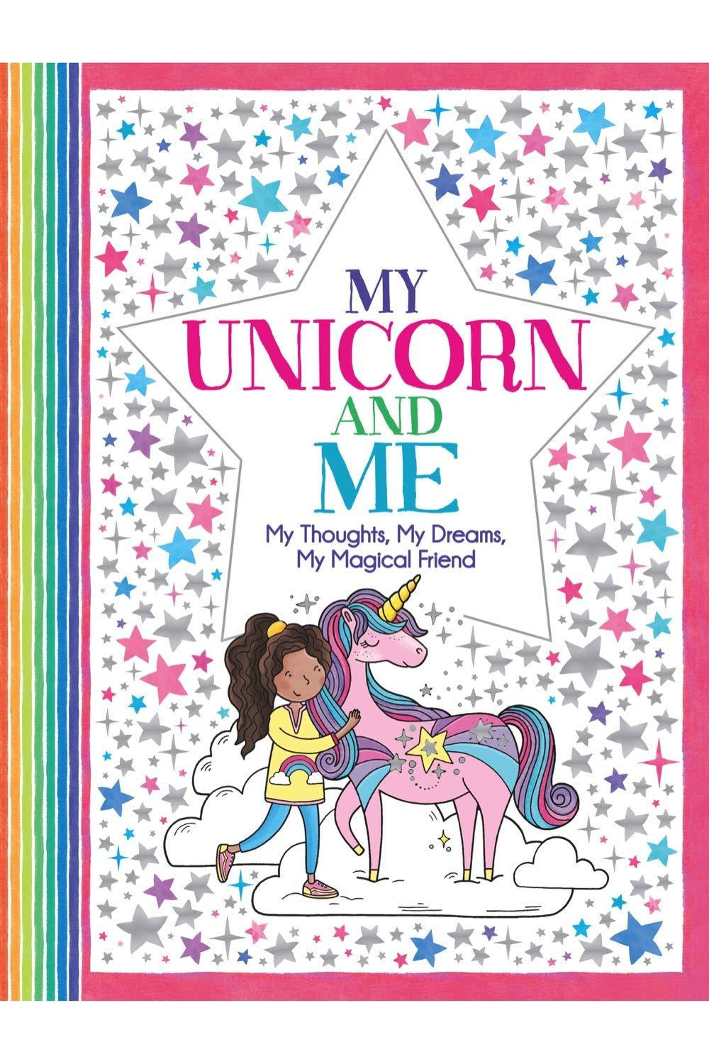 MY UNICORN & ME