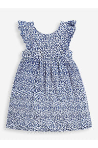 CS DITSY FLRL DRESS