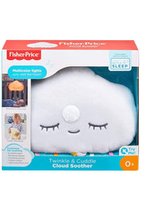 FP TWINKLE & CUDDLE CLOUD