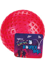 Load image into Gallery viewer, DISCO BOUNCE BALL (ASSORTED)