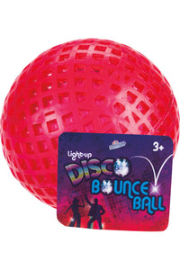 DISCO BOUNCE BALL (ASSORTED)