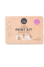 Load image into Gallery viewer, BABYINK INK-LESS PRINT KIT - PINK