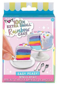 MINI CAKES CLAY KIT