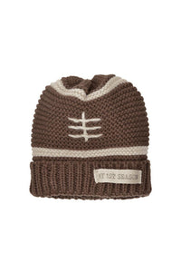 1ST FOOTBALL HAT (0/6M)