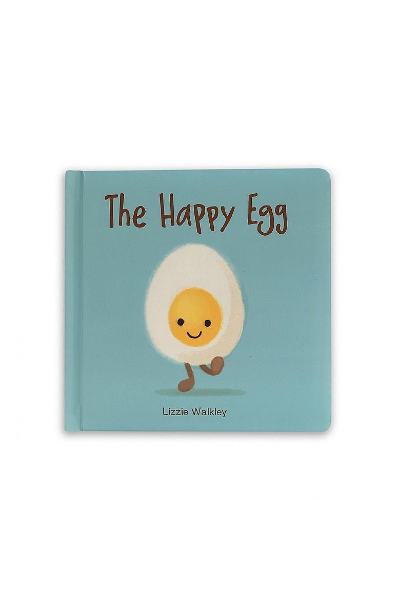 HAPPY EGG BOOK