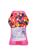 Load image into Gallery viewer, GUMBALL MACHINE SCENTED PILLOW