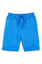 BURNOUT SWEATSHORT