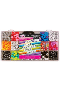 ABC BEAD CASE SET