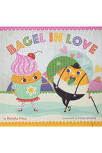 Load image into Gallery viewer, BAGEL IN LOVE