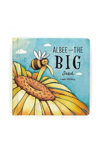 ALBEE & THE BIG SEED BOOK