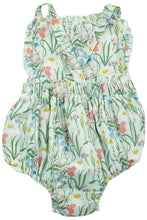 Load image into Gallery viewer, SUMMER GARDEN PINAFORE BUBBLE