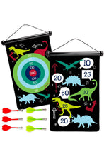 Load image into Gallery viewer, DINOSAUR MAGNETIC TARGET