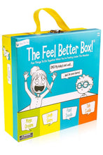 Load image into Gallery viewer, THE FEEL BETTER BOX (4Y+)