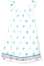 Load image into Gallery viewer, CS SCTR STARS BOWBK DRESS