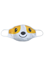 Load image into Gallery viewer, CORGI REVERSIBLE FACE MASK