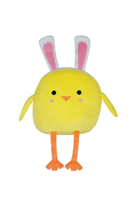 BUNNY CHICK PLUSH