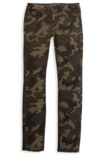 Load image into Gallery viewer, CHLOE SKINNY CAMO DENIM