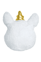 Load image into Gallery viewer, GOLDIE UNICORN SCENTED PILLOW