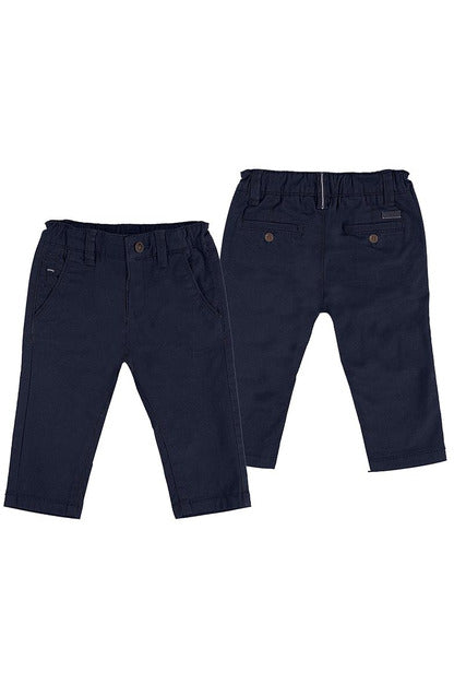BABY STRETCH CHINO PANT