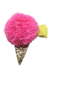 ICE CREAM CONE CLIP