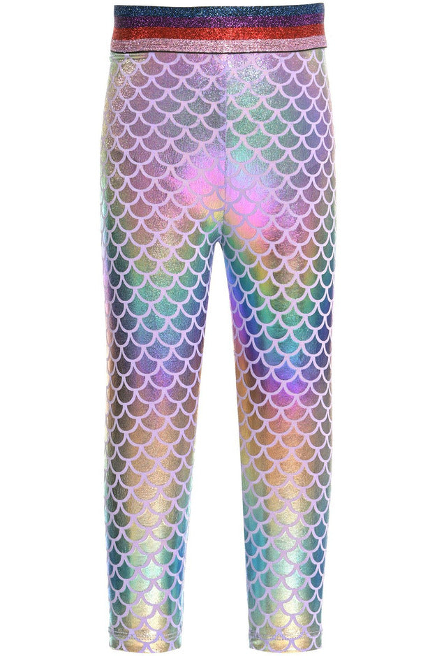 MERMAID SCALE LEGGING