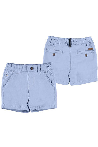 BABY CHINO SHORT (ADDITIONAL COLORS)