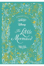 Load image into Gallery viewer, DISNEY ANIMATED:  THE LITTLE MERMAID