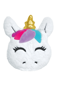 GOLDIE UNICORN SCENTED PILLOW