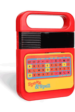 Load image into Gallery viewer, RETRO SPEAK & SPELL