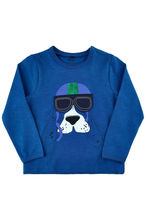 Load image into Gallery viewer, COOL SHADES DOG TEE