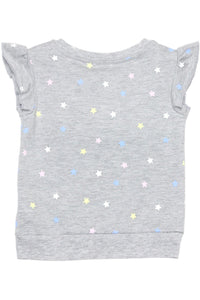 SCATTERED STARS TOP