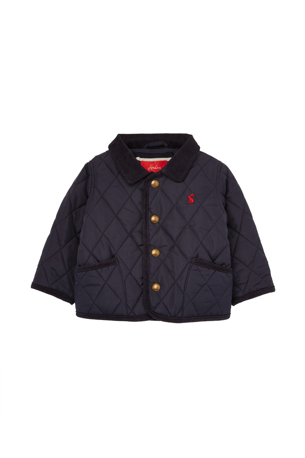 QUILTED BARN JACKET (VARIOUS COLORS)