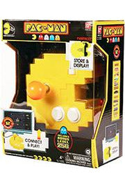 PAC-MAN CONNECT & PLAY