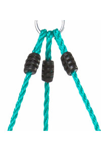 TRI COLOR ROPE LADDER