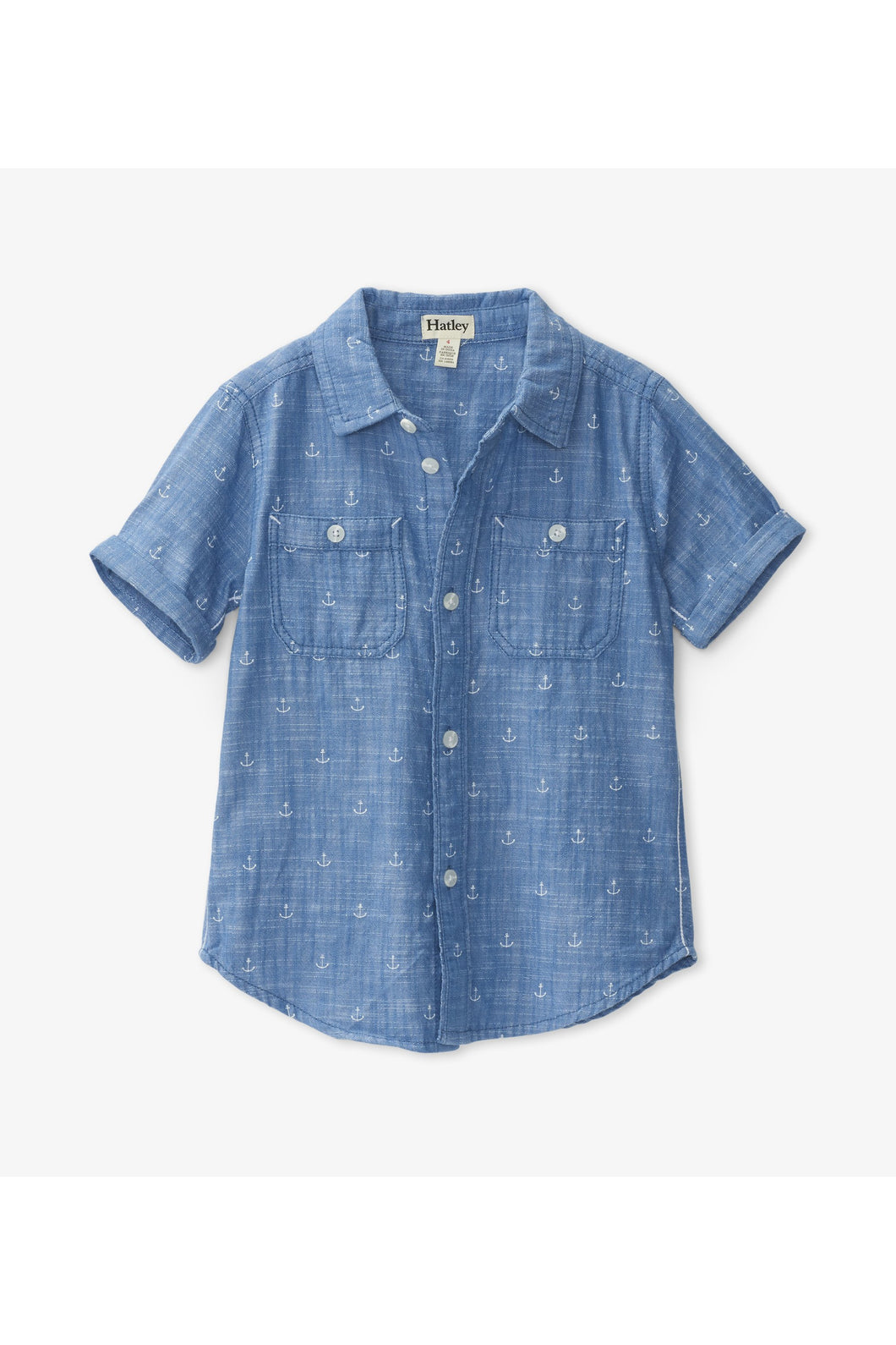 SCATTER ANCHORS BUTTON DOWN
