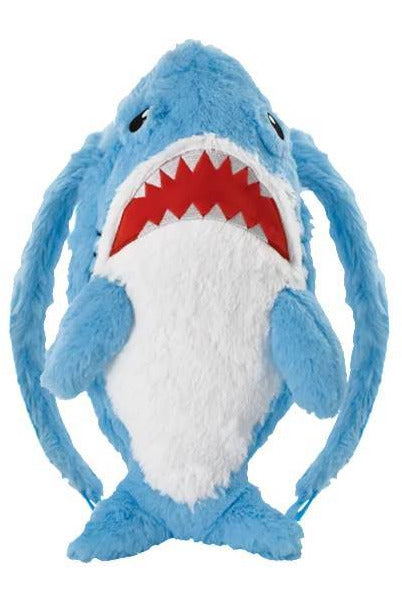 SHARK FURRY BACKPACK