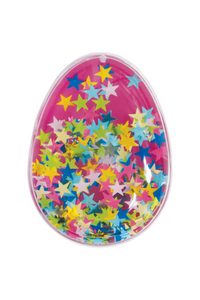 RAINBOW STARS HAIRBRUSH
