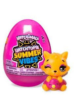 Load image into Gallery viewer, BLIND BOX HATCHIMALS SUMMER VIBES