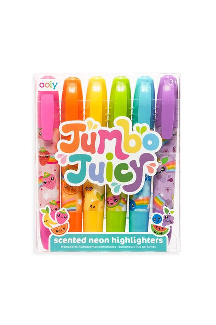 JUMBO SCNT HIGHLIGHTERS