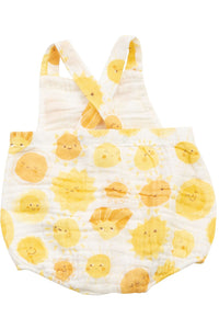SUNSHINE RETRO SUNSUIT