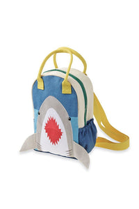 MINI SHARK BACKPACK