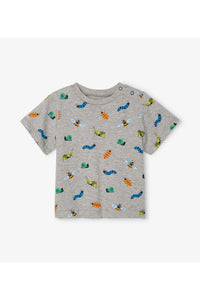 SS COLORFUL BUGS TEE