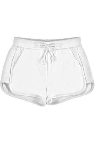 SOFT PULL-ON SHORT (ADDITIONAL COLORS)