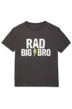 Load image into Gallery viewer, RAD BIG BRO TEE